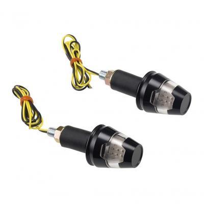Embouts de guidon Taper à LED