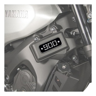 Enjoliveurs de boîte à fusibles Barracuda XSR 900 16-19