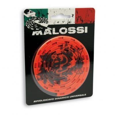 Enrouleur de câble Malossi Orange