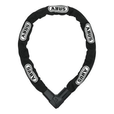 Ensemble chaîne / antivol Abus City Chain 1010 Ø9 mm 110 cm