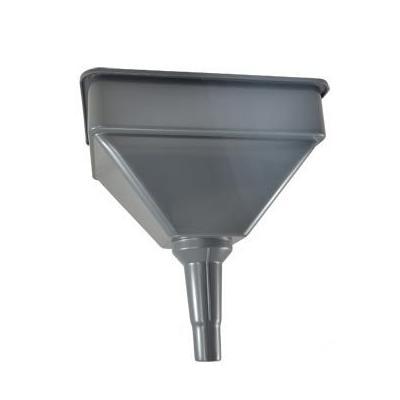 Entonnoir Algi rectangulaire avec filtre extra fin 4L