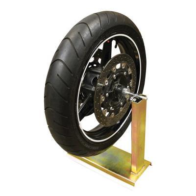 Équilibreuse statique à pneu Eco
