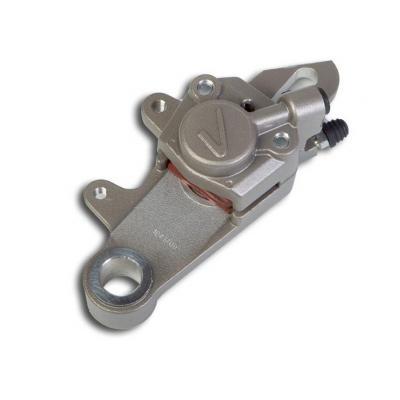 Étrier de frein arrière AJP D.25 Titanium Gas Gas Raga
