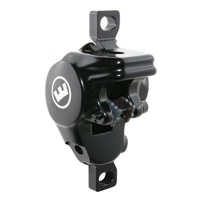 Étrier de frein hydraulique Magura MT4/MT6 (2015) noir