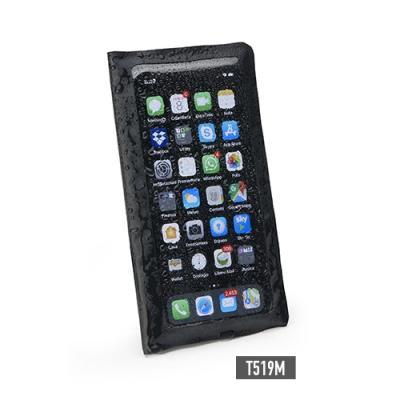Étui étanche pour smartphone Givi taille M noir