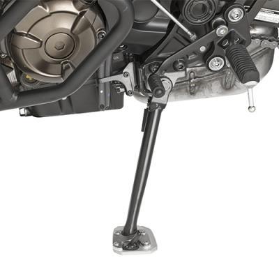 Extension de béquille Kappa Yamaha MT-07 Tracer 16-18