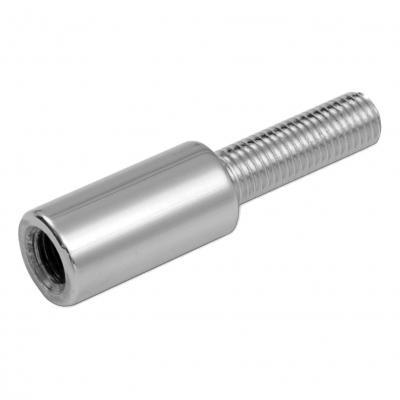 Extension de tige de sélecteur de vitesse 1'' (25 mm) Ø 5/16'' chrome