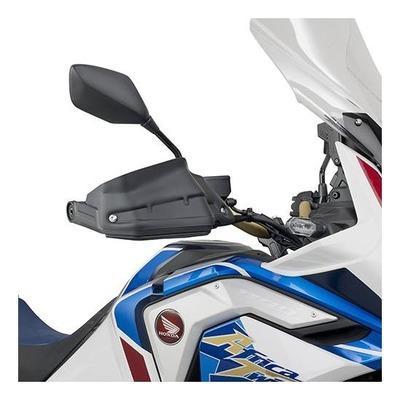 Extension pour protège-main d'origine Kappa Honda CRF 1100L Africa Twin 2020 noir