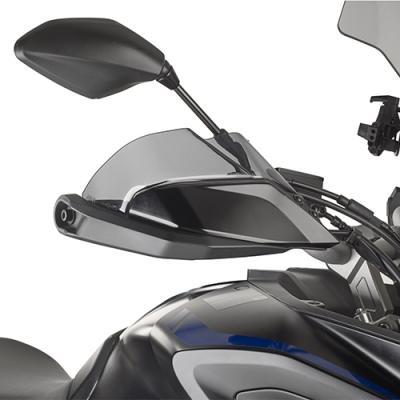 Extensions de protège-mains d'origine Givi Yamaha 900 Tracer 2018
