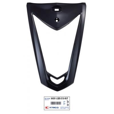 Face avant Kymco Agility RS Naked R12 2010-13 64301-LGB5-E10-N1P