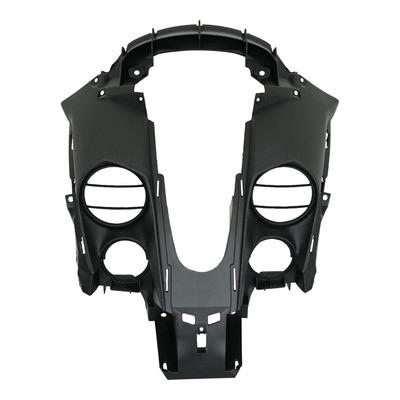 Face avant noir 653414000C pour Gilera 500 Fuoco 07-