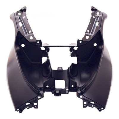 Face avant noir 67257100NI pour Piaggio 300-500 MP3 11-14