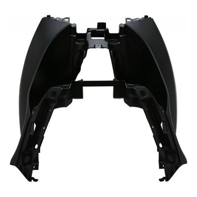 Face avant noir 67257100NO pour Piaggio 300-500 MP3 Sport 11-14