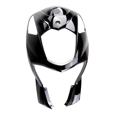 Face avant noire 64301-ABF-000-KG pour Sym Orbit 2 / X-Pro