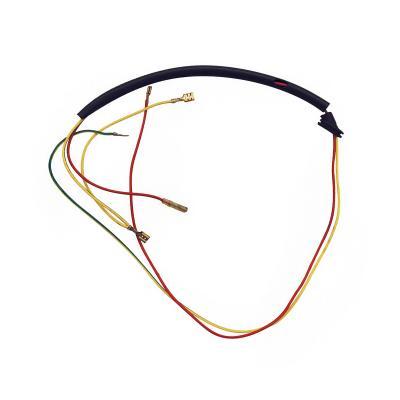 Faisceau électrique d'éclairage avant Solex 3800