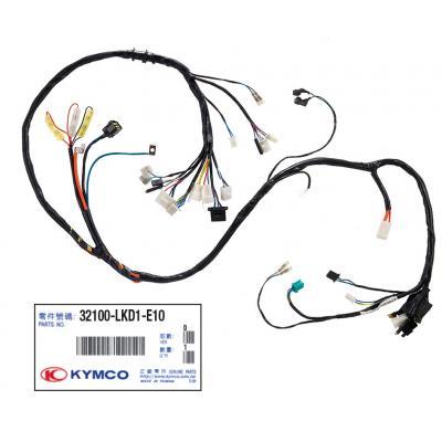 Faisceau Kymco Agility R16 2010-13 32100-LKD1-E10