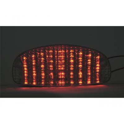 Feu arrière à LED avec clignotants intégrés Honda CB 600 F Hornet 98-02