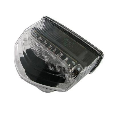 Feu arrière à LED avec clignotants intégrés pour Honda CBR 600 RR 07-10