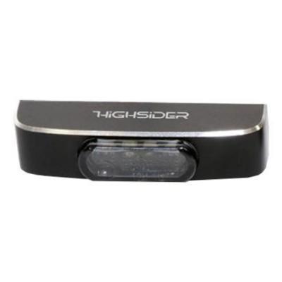 Feu arrière Highsider Cornero T2 LED lentille fumé