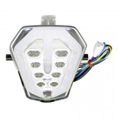 Feu arrière LED Avoc avec clignotants Suzuki 1000 GSX-R 17-