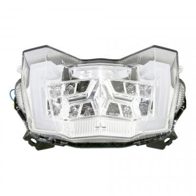 Feu arrière LED Avoc avec clignotants Yamaha 900 MT-09 17-