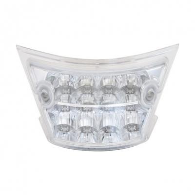 Feu arrière LED homologué Piaggio Zip