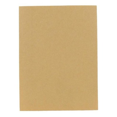 Feuille de joint papier huilé indéchirable Brazoline épaisseur 0,25mm A5
