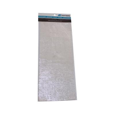 Feuilles de protection thermique adhésives Artein +550°c