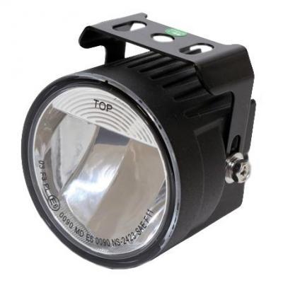 Feux anti-brouillard Highsider LED Rond