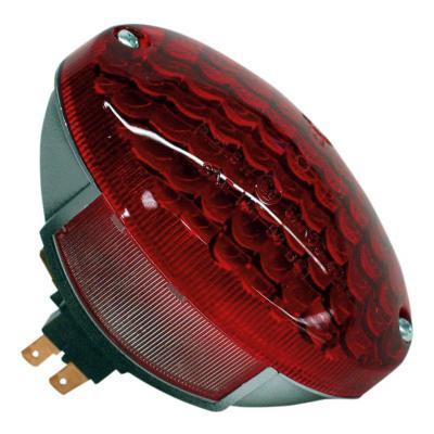 Feux de remplacement UFO pour PP01213 rouge homologué