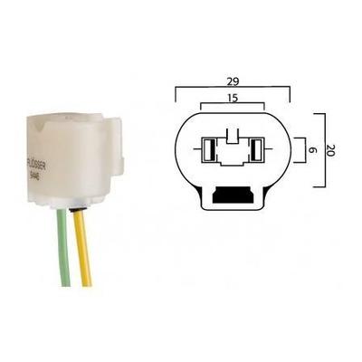 Fiche ampoule Flosser type HB4