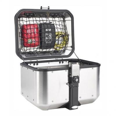 Filet élastique interne Givi pour top case DLM30 et DLM46 Trekker Dolomiti