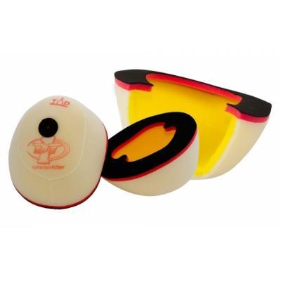 Filtre à air DT-1 double mousse pour Husqvarna Cr 125 - Wr 125 92-13