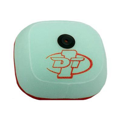 Filtre à air DT-1 double mousse pré-huilé pour Ktm Lc8 950 03-10