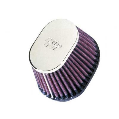 Filtre à air K&N RC-0981 CLAMP ON Ø54mm L70mm