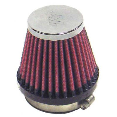 Filtre à air K&N RC-2340 CLAMP-ON Ø54mm L70mm
