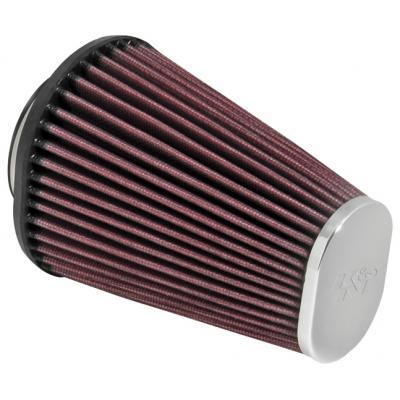 Filtre à air K&N RC-3680 Universel noir