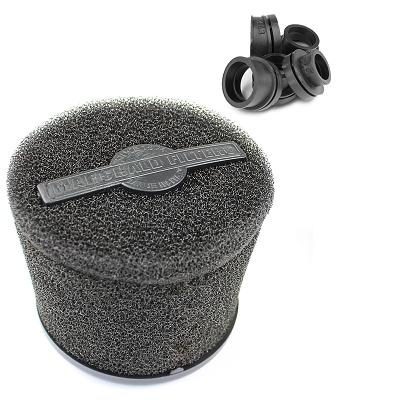 Filtre a air Marchald Power Filter 105 black 28/43