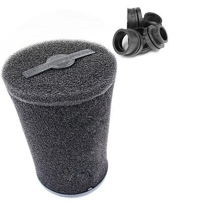Filtre a air Marchald Power Filter 170 black 28/43