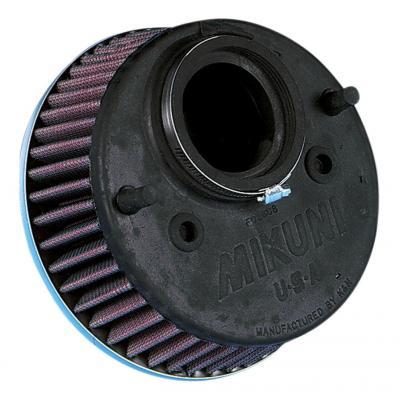 Filtre à air Mikuni Ø 63.5 mm type K&N