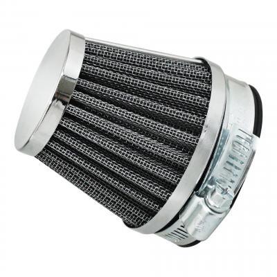 Filtre à air Replay type KN fixation droite Ø60 mm