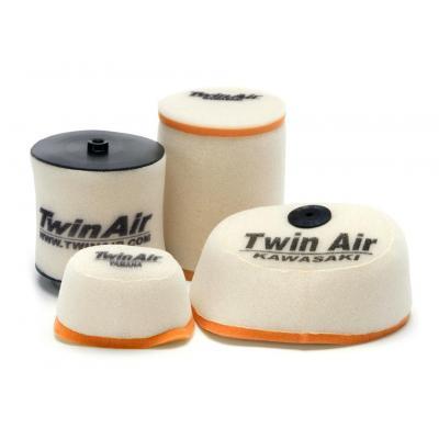 Filtre à air Twin Air pour Honda CR 125 M2 76-78/250 75-77