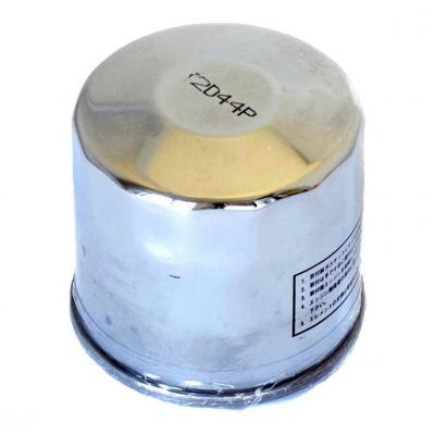 Filtre à huile Athena FFP009C chromé