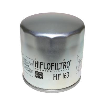 Filtre à huile Hiflofiltro HF163