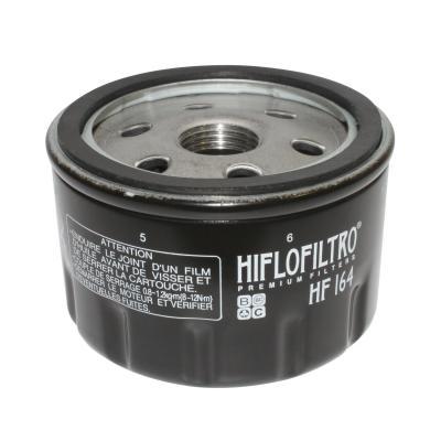 Filtre à huile Hiflofiltro HF164