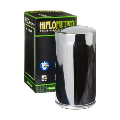 Filtre à huile Hiflofiltro HF173C