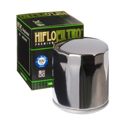 Filtre à huile Hiflofiltro HF174C