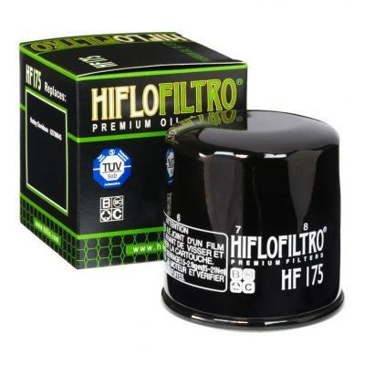 Filtre à huile Hiflofiltro HF175
