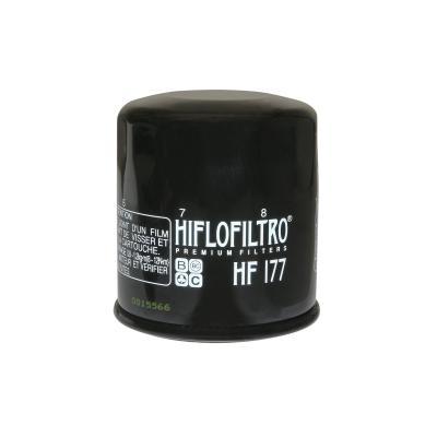 Filtre à huile Hiflofiltro HF177