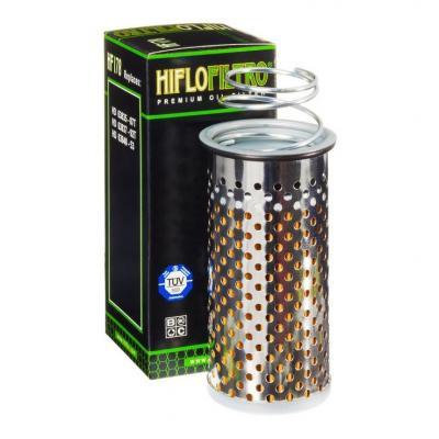 Filtre à huile Hiflofiltro HF178